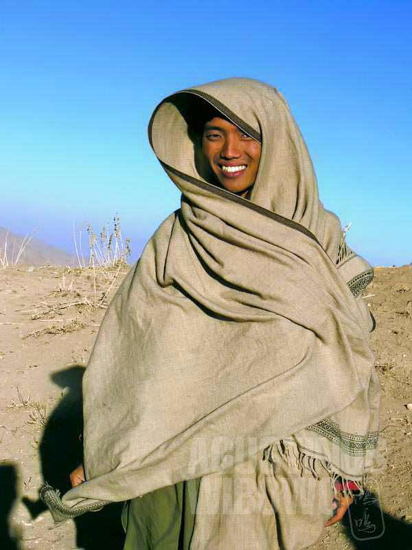 Me, being Afghan in Afghanistan, By: Agustinus Wibowo