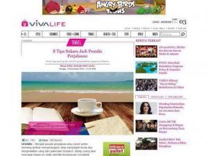 1311-vivanews-8tips-penulis-perjalanan