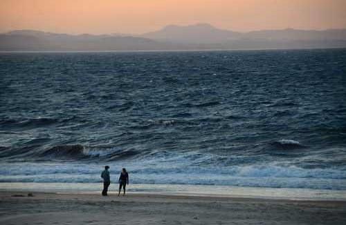 Pantai Byron Bay