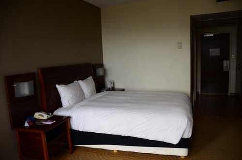 Kamar hotel tiga ratus dolar