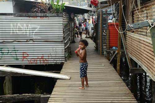 Kampung air Koki