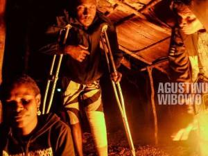 Kami melewatkan malam bersama di alam terbuka (AGUSTINUS WIBOWO)