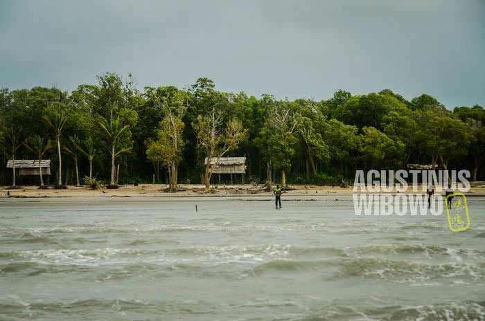 Tais semula adalah desa pesisir (AGUSTINUS WIBOWO)