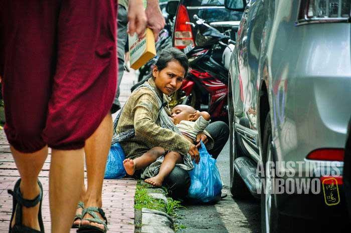 Bali tidak hanya tentang surga (AGUSTINUS WIBOWO)