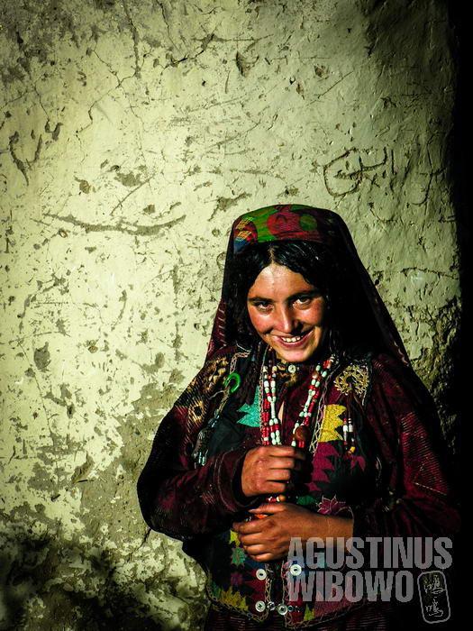 Perempuan Wakhan