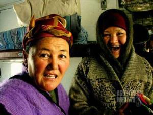 Keramahan orang Kazakh (AGUSTINUS WIBOWO)