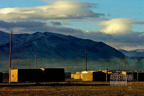 Alichur, Kota Gembala di Pengunungan Pamir (AGUSTINUS WIBOWO)