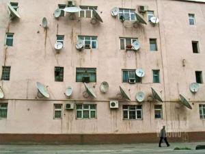 Apartemen Ashgabat (AGUSTINUS WIBOWO)