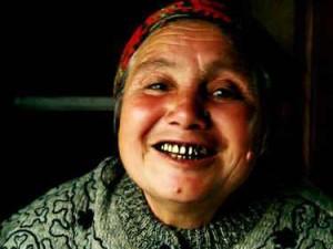 Gigi emas di Abad Emas (AGUSTINUS WIBOWO)