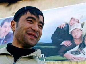 Halmiyon, tersambung langsung dengan Bishkek. (AGUSTINUS WIBOWO)