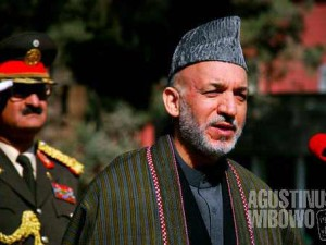 President Karzai congratulates all Afghans and all Muslims