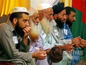 Prisoners released from Bagram
