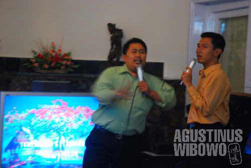 … Fathers Singing