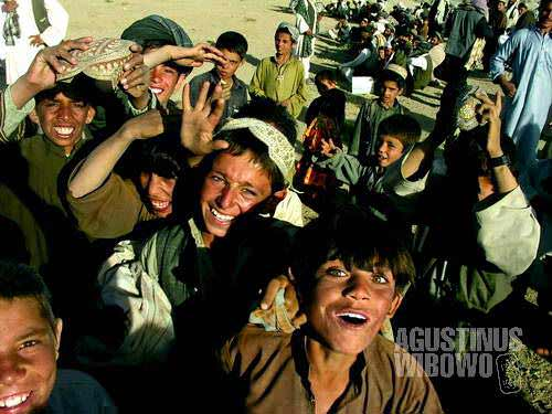 Hospitality is the life of the Pashtuns. They will try their best to protect their guests