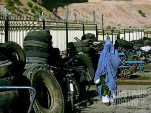... to Herat