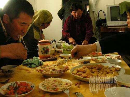 Another feast during the preparation