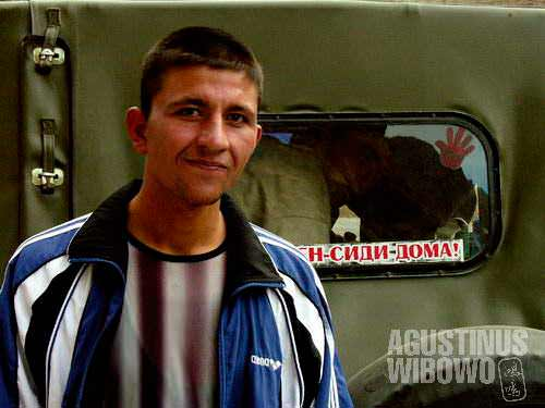 Driver is a respected job in Tajikistan, especially in GBAO where most people still struggle of unemployment