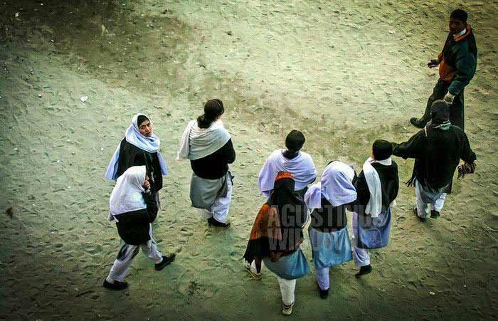 School Girls