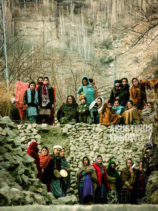 United Color of Hunza
