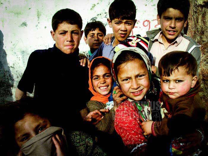 Children of Gilgit