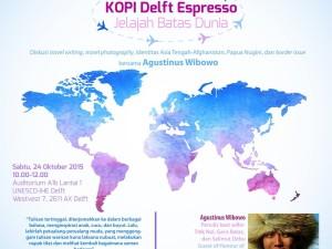kopi delft Espresso