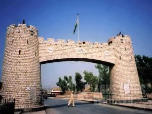 Gerbang Khyber yang termasyhur itu (AGUSTINUS WIBOWO)