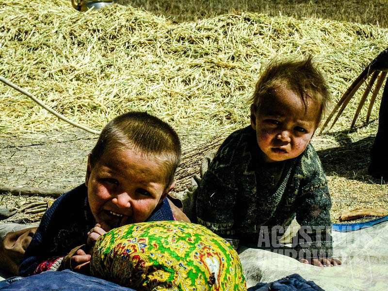 4.Bocah-bocah petani (AGUSTINUS WIBOWO)