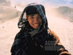 Aku di Afghanistan (AGUSTINUS WIBOWO)