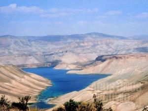 Danau mukjizat (AGUSTINUS WIBOWO)