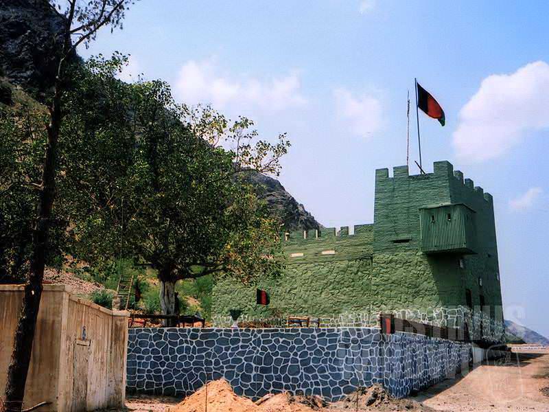 Sampai jumpa, Afghanistan! (AGUSTINUS WIBOWO)