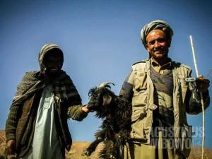 2.Hampir semua penduduk Bamiyan pernah menjadi pengungsi karena perang. (AGUSTINUS WIBOWO)