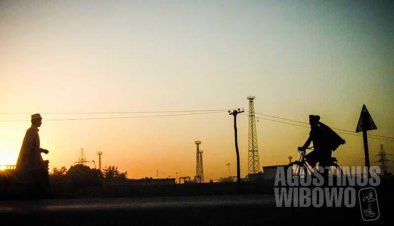 3.Senja di Kunduz (AGUSTINUS WIBOWO)