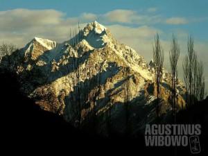 Sebuah impian untuk kembali ke... Pakistan (AGUSTINUS WIBOWO)