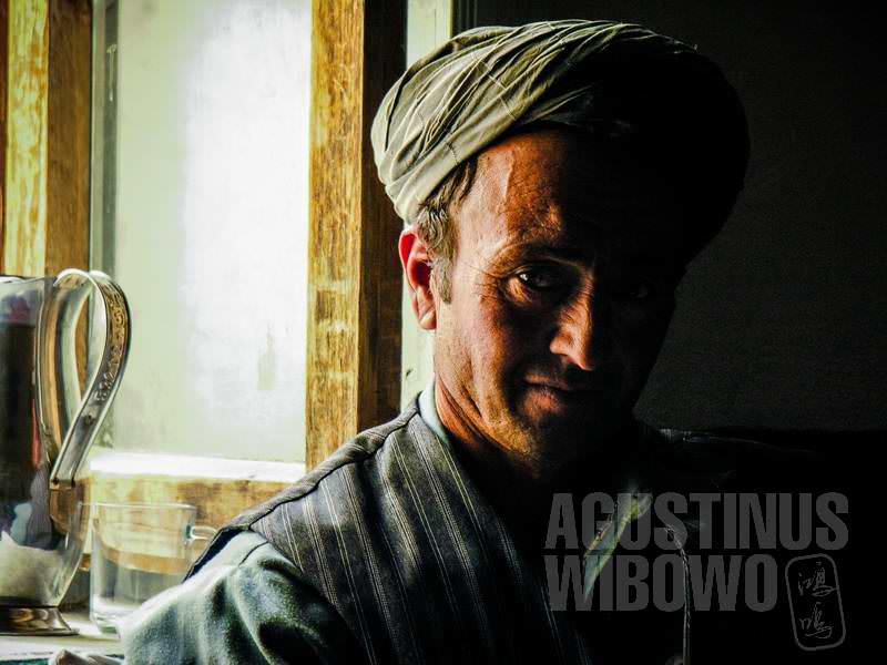 3.Sang Shah (AGUSTINUS WIBOWO)