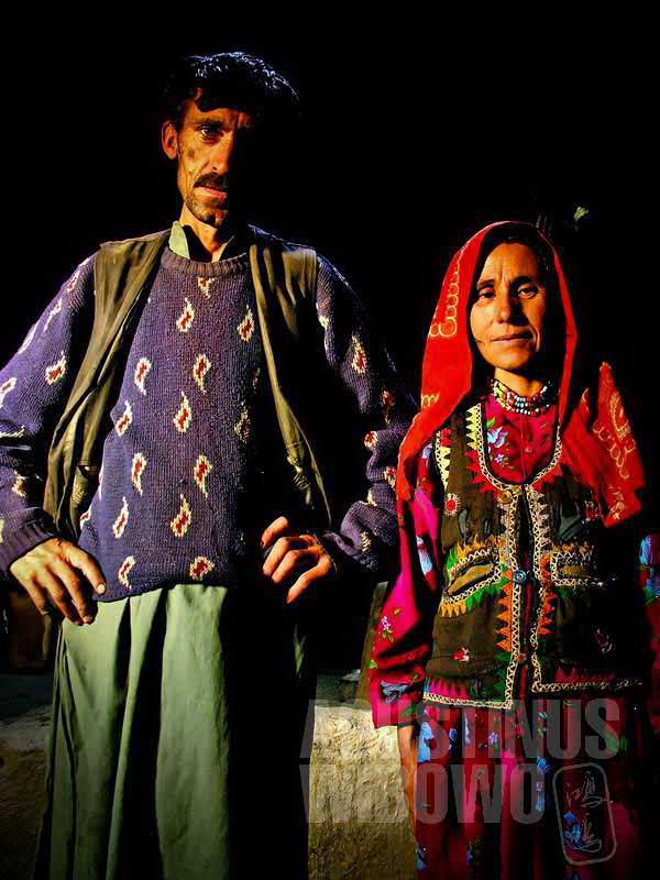 3.Bakhtali dan istrinya (AGUSTINUS WIBOWO)