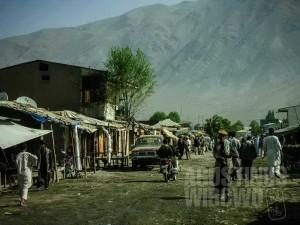 1.Meninggalkan Wakhan, Baharak sungguh terasa bagai metropolitan (AGUSTINUS WIBOWO)