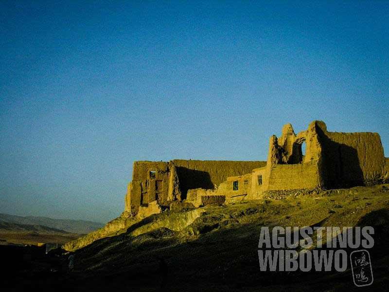 4.Puncak bukit (AGUSTINUS WIBOWO)