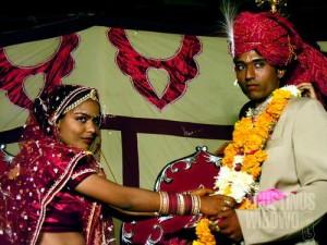 Resmi menikah (AGUSTINUS WIBOWO)