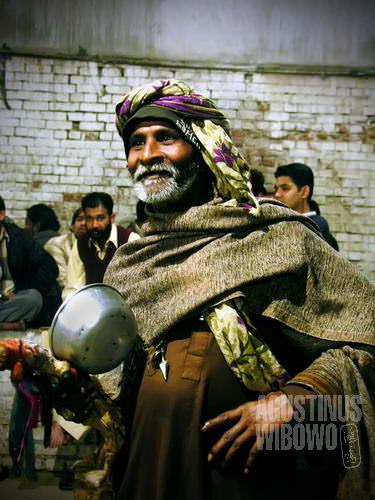 Sufi (AGUSTINUS WIBOWO)
