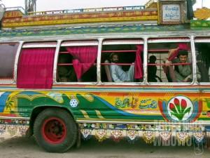 Bodi bus adalah karya seni (AGUSTINUS WIBOWO)