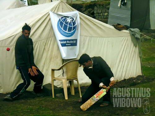 Kriket (AGUSTINUS WIBOWO)
