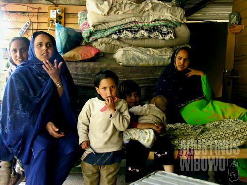 Keluarga Haji Sahab (AGUSTINUS WIBOWO)