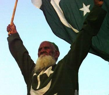 Pakistan Zindabad (AGUSTINUS WIBOWO)