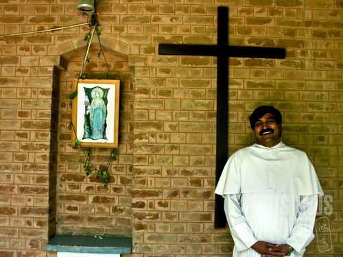 Pastor Nadeem (AGUSTINUS WIBOWO)