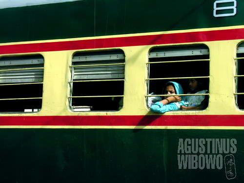 Bahauddin Zakariya Express (AGUSTINUS WIBOWO)
