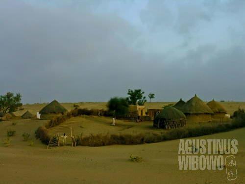 Dusun Ramser (AGUSTINUS WIBOWO)