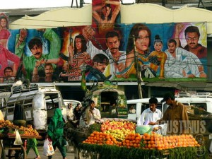 Lollywood - Hollywood dan Bollywood versi Lahore (AGUSTINUS WIBOWO)